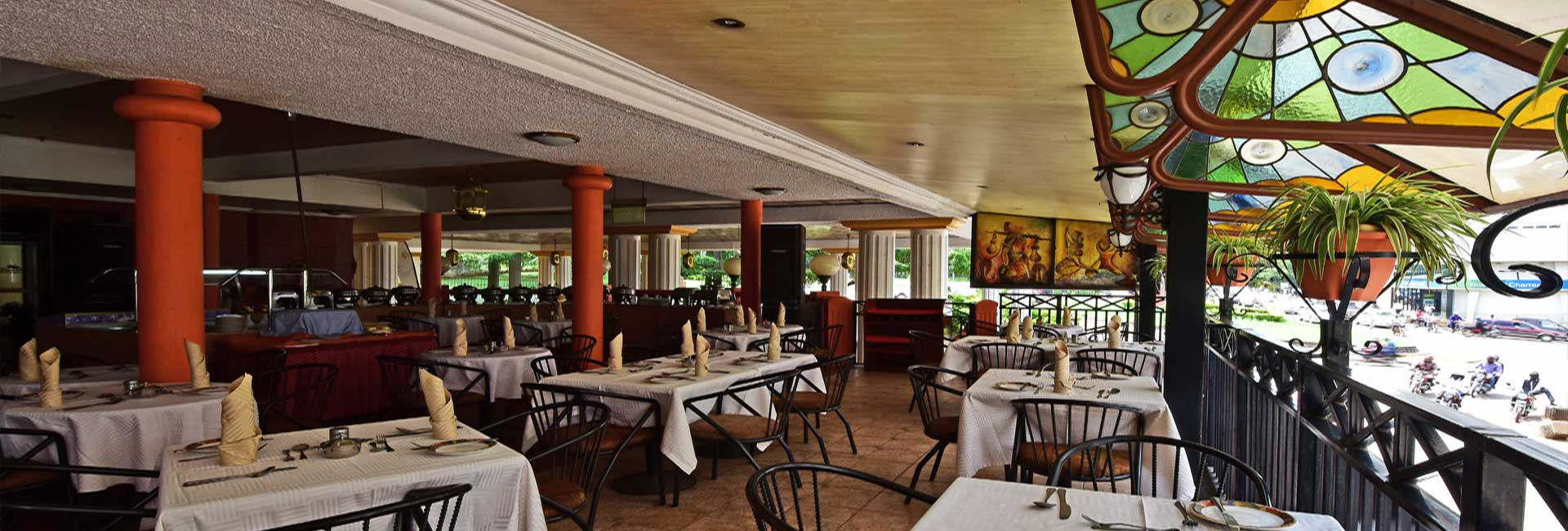 Imperial Group Of Hotels Kampala Uganda
