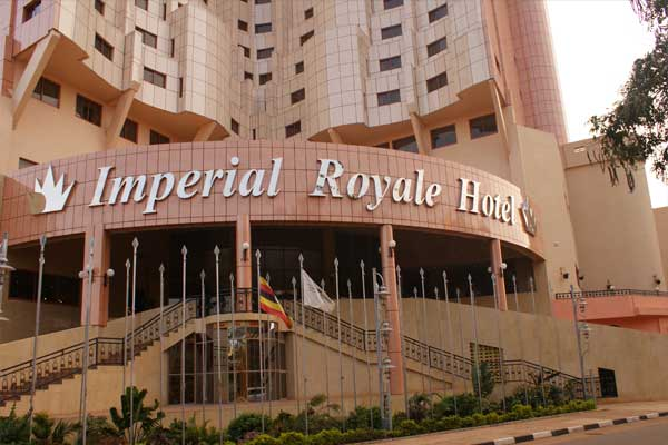 Imperial Group Of Hotels Kampala Uganda